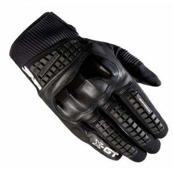 Мотоперчатки Spidi X-GT Black 2XL
