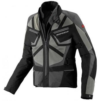Мотокуртка Spidi Ventamax Black-Grey M