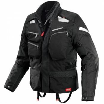 Куртка Spidi Voyager 3 Jacket Black L