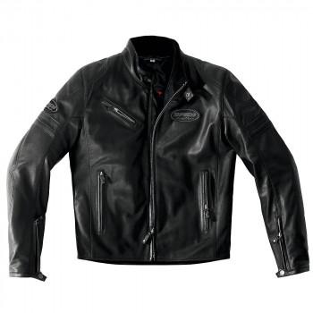 Мотокуртка Spidi Ace Leather Black 56