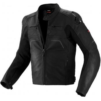 Мотокуртка Spidi Evorider Leather Black 52