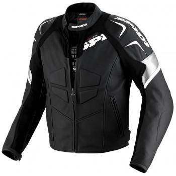 Мотокуртка Spidi TRK EVO Black-White 54