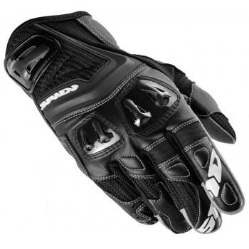 Мотоперчатки Spidi JAB RR Black M