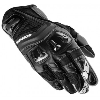 Мотоперчатки Spidi JAB RR Black 2XL