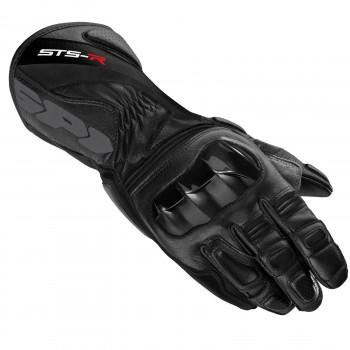 Мотоперчатки Spidi STS-R Black L