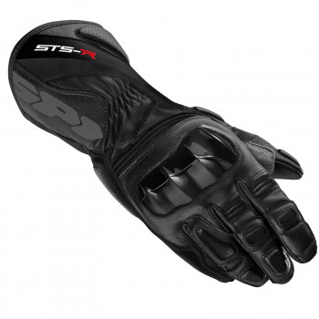 Мотоперчатки Spidi STS-R Black M