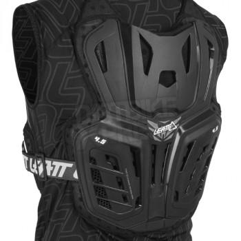 фото 2 Моточерепахи Моточерепаха Leatt Chest Protector 4.5 Black
