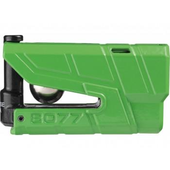 Мотозамок ABUS 8077 Granit Detecto X-Plus Green
