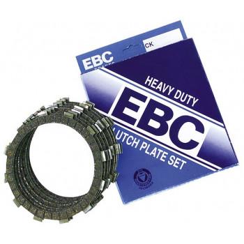 Диски сцепления фрикционные EBC CK1181