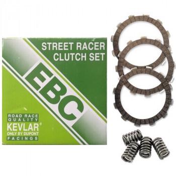 Комплект дисков и пружин сцепления EBC SRC087