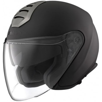 Мотошлем Schuberth M1 London Matt Black M (57)