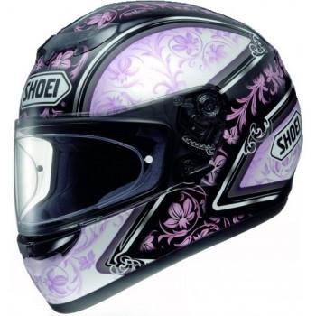 Мотошлем Shoei Raid II Vogue TC-7 Black-Pink-White L