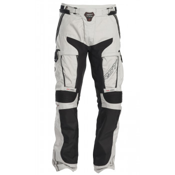 Мотоштаны RST Pro Series Adventure 2 Silver-Black 2XL (38)