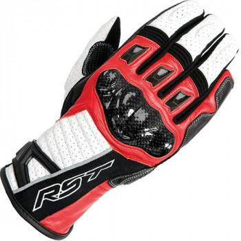 Мотоперчатки RST Stunt 2 Red L