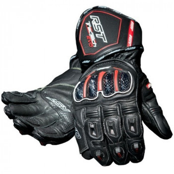 Мотоперчатки RST Tractech Evo Black L