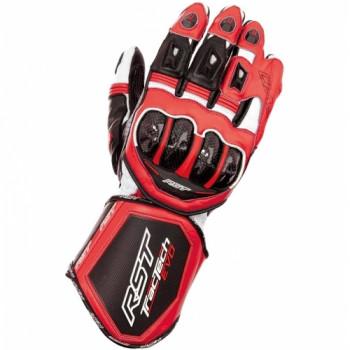 Мотоперчатки RST Tractech Evo Red S