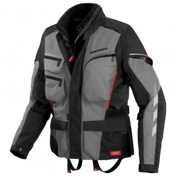 Мотокуртка Spidi Voyager 3 Jacket Grey M