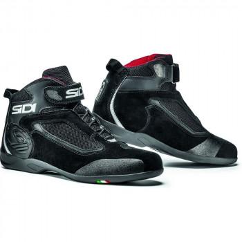 Ботинки Sidi Gas Black 45