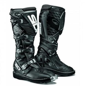 фото 1 Мотоботы Ботинки Sidi X-Treme Black 45