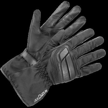 Мотоперчатки Buse Groover Black 9