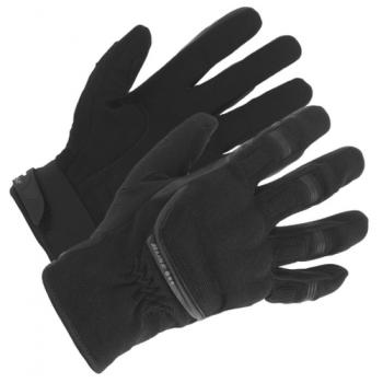 Мотоперчатки Buse Soft Ride Black 8