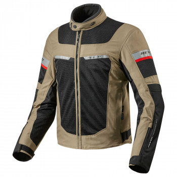 Мотокуртка Revit Tornado 2 Sand-Black 2XL