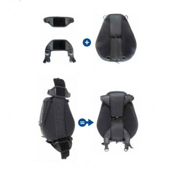 фото 2 Крепления для кофров Магниты для сумок Bagster XAC220