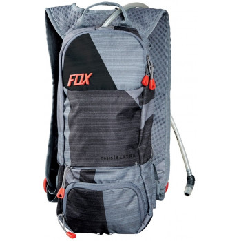Рюкзак Fox Oasis Hydration Pack Black-Camo (2015)