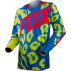 фото 1 Кроссовая одежда Мотоджерси Fox 360 Marz Yellow 2XL