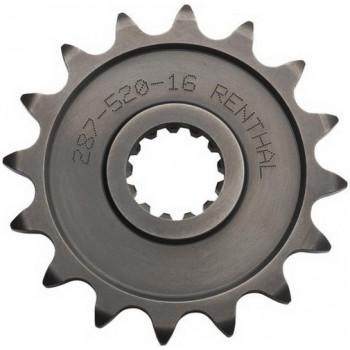 фото 1 Цепи и звезды Звезда передняя Renthal Standard Front Chainwheels 464--530-17P 530