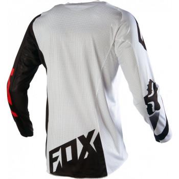 фото 3 Кроссовая одежда Мотоджерси Fox 360 Shiv Black-White XL