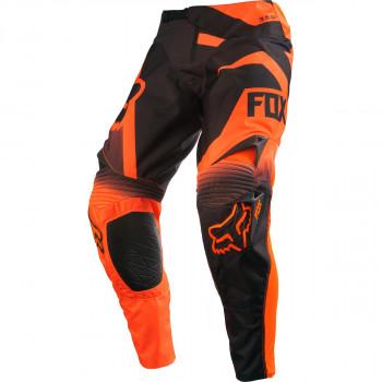 Мотоштаны Fox 360 Shiv Orange 34