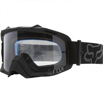 фото 1 Кроссовые маски и очки Мотоочки Fox Air Defence Race Black - Clear