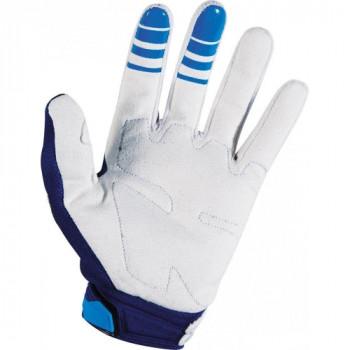 фото 2 Мотоперчатки Мотоперчатки Fox Dirtpaw Mako GLV Blue M (9)