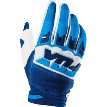 Мотоперчатки Fox Dirthpow Mako GLV Blue XL (11)