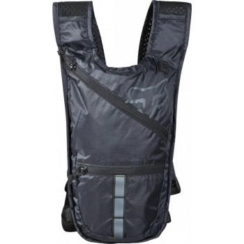 Рюкзак с гидратором Fox Low Pro Hydration Pack Black