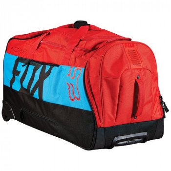 Сумка для формы Fox Shuttle GB-Print Blue-Red