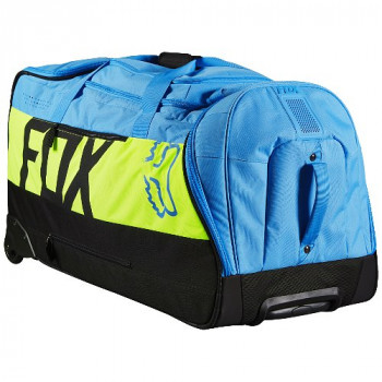 Сумка для формы Fox Shuttle GB-Print Blue-Yellow