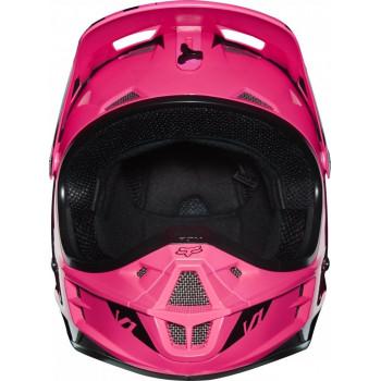 фото 3 Мотошлемы Мотошлем Fox V1 Race ECE Pink L