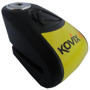 Мотозамок Kovix KAL6-BK