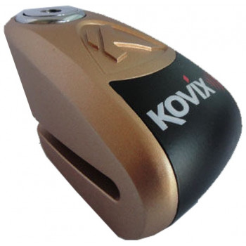 Мотозамок Kovix KAL6-CG