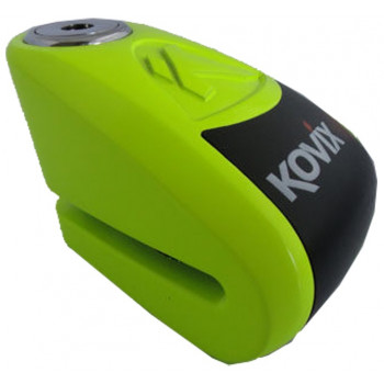 Мотозамок Kovix KAL6-FG