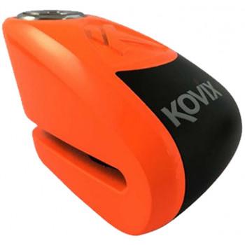 Мотозамок Kovix KAL6-FO