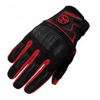 Мотоперчатки Scoyco MC23 Red XL