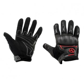 Мотоперчатки Scoyco MC23 Black L