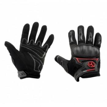 Мотоперчатки Scoyco MC23 Black XL