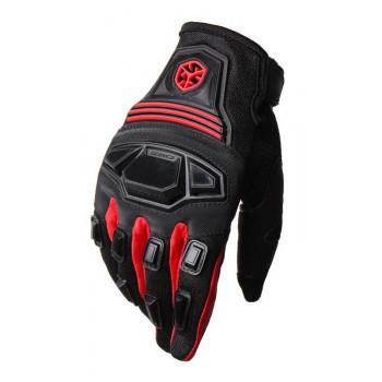 Мотоперчатки Scoyco MC24 Red L