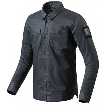 Рубашка Revit Tracer Dark Blue XL