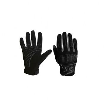 Мотоперчатки Scoyco MC23 Black M