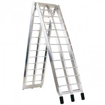Алюминиевый трап Oxford Aluminium Ramp